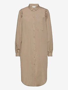 KAjulia Shirt Dress - blousejurken - nomad