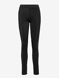 KAdoris Legging - leggings - black deep