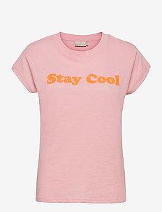 KAcollia T-shirt - t-shirts - candy pink