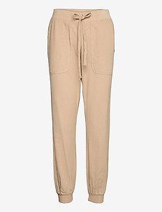 KAnaya Pants Lenght - casual bukser - classic sand