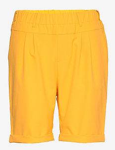 Jillian Bermuda pant - bermudas - golden rod