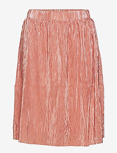 Marriet Skirt - spódnice mini - bright orange