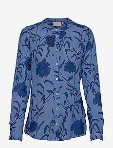 KAsashia PPP Shirt - CLASSIC BLUE