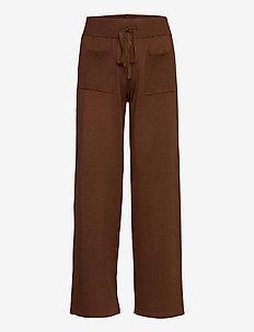 KAlulu Astrid Pants - spodnie na co dzień - mustang