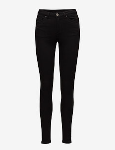 Grace Jeans - BLACK DEEP