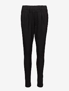 Jillian Pants - BLACK DEEP
