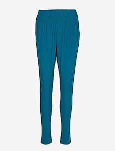 Jillian Pants - MOROCCAN BLUE