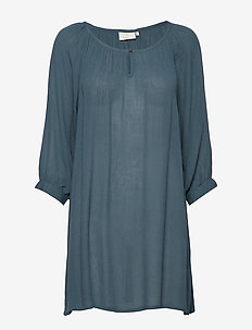 Amber Tunic - ORION BLUE