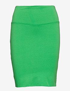 Penny Skirt - ISLAND GREEN