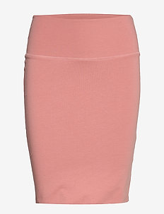 Penny Skirt - OLD ROSE