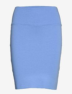 Penny Skirt - midi skjørt - provence