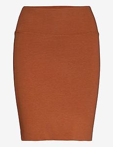 Penny Skirt - midinederdele - sierra