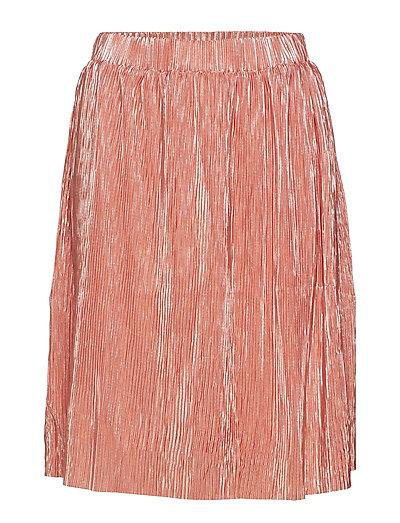 Marriet Skirt - BRIGHT ORANGE