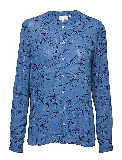 Sane PPP Shirt - FEDERAL BLUE