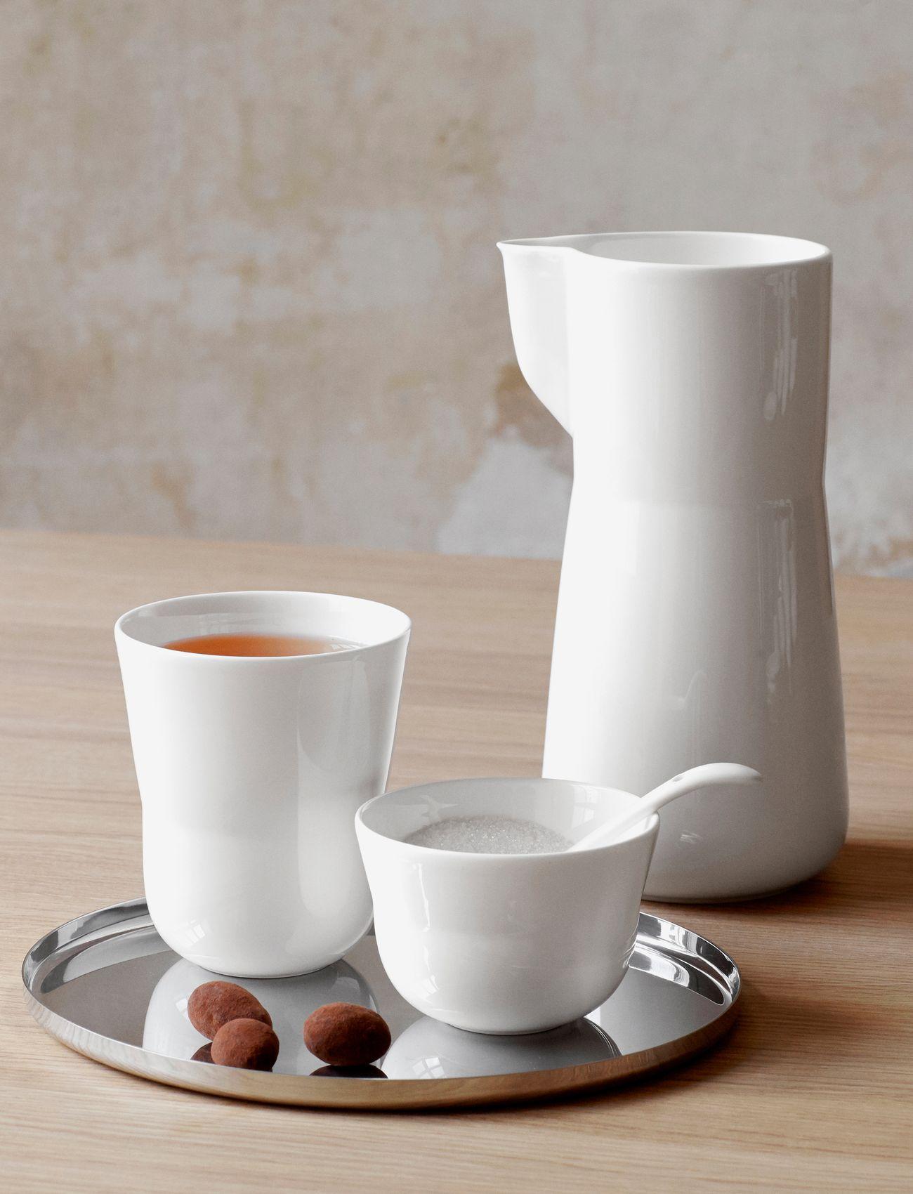 Kähler - Kaolin Cup - aamiaiskulhot - white - 1