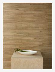 Kähler - Kokong Oval bord skål - serveringsfat - white - 1