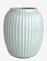 Kähler - Hammershøi Vase H21 mint - interiör - mint - 0