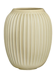 Hammershøi Vase H21 birch - BIRCH