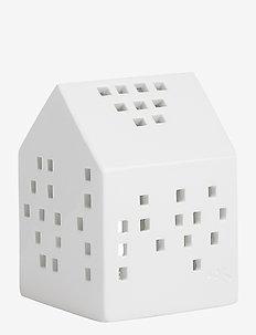 Urbania lyshus Classic - lyslykter - white