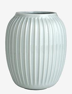 Hammershøi Vase - dekorationer - mint