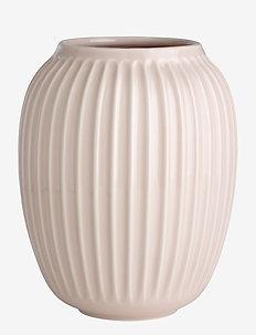 Hammershøi Vase - dekorationer - rose