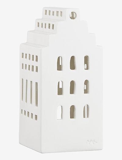 Urbania Lighthouse Manor - lyhdyt - white