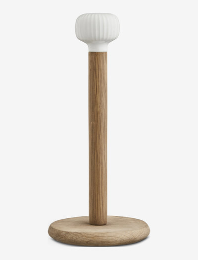 Hammershøi Kjøkkenrullholder - tørkerullholder - white