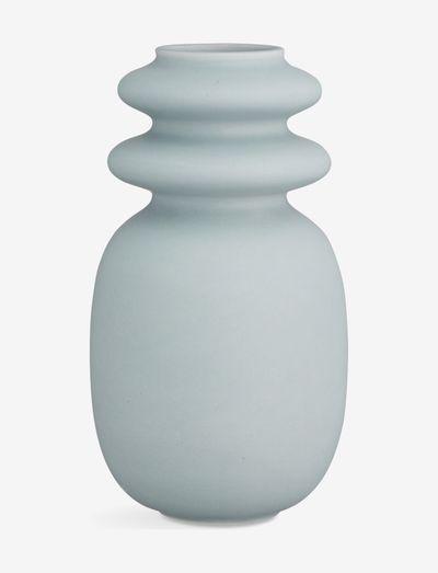 Kontur Vase - vaser - blue
