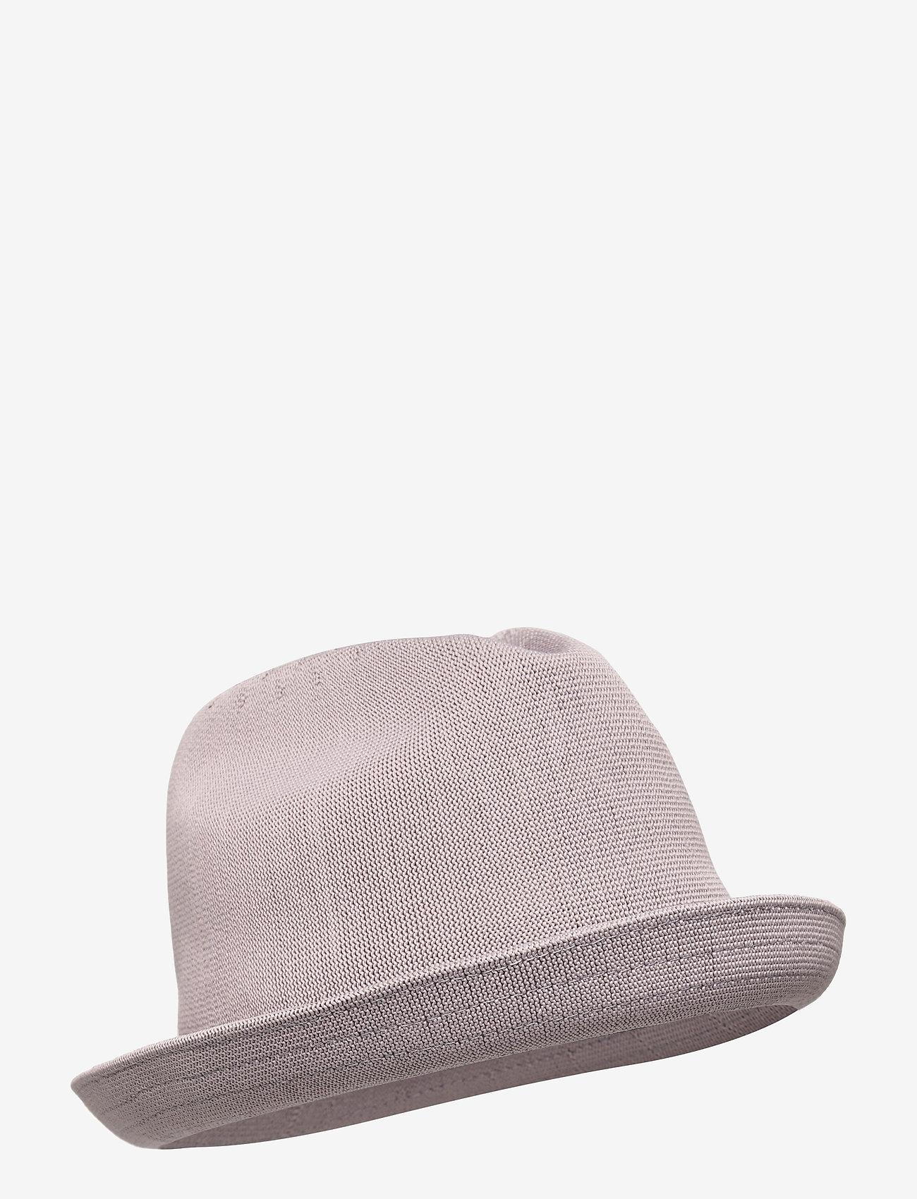 Kangol - KG TROPIC PLAYER - chapeaux - grey - 0