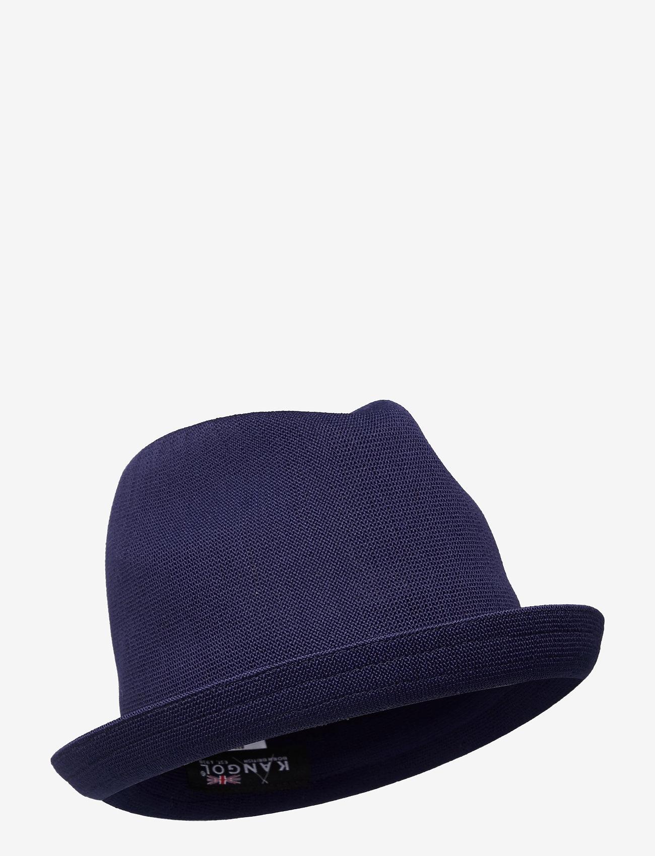 Kangol - KG TROPIC PLAYER - chapeaux - navy - 0