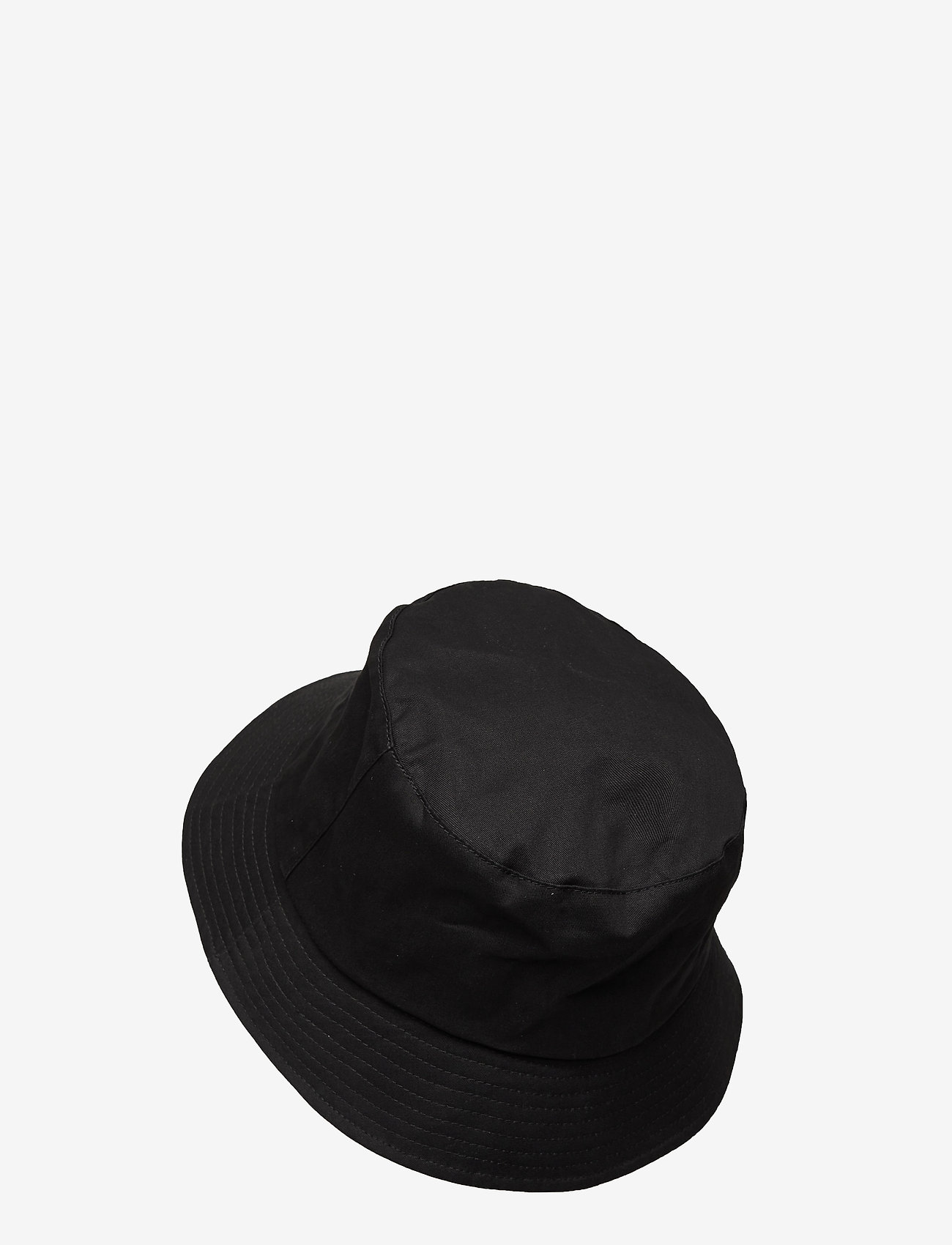 Kangol - KG COTTON BUCKET - bucket hats - black - 1