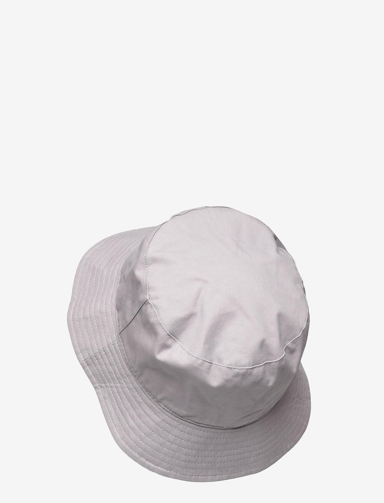 Kangol - KG COTTON BUCKET - bucket hats - light grey - 1