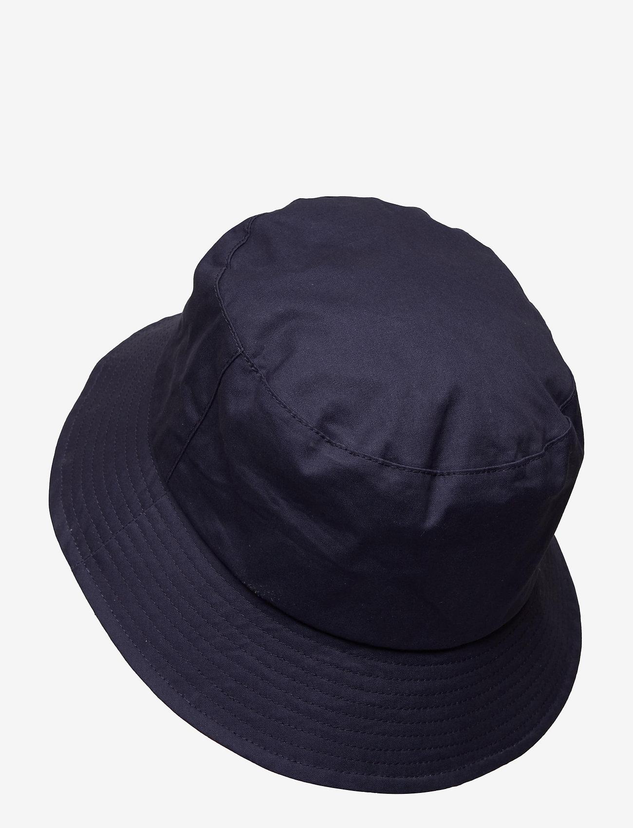 Kangol - KG COTTON BUCKET - bucket hats - navy - 1