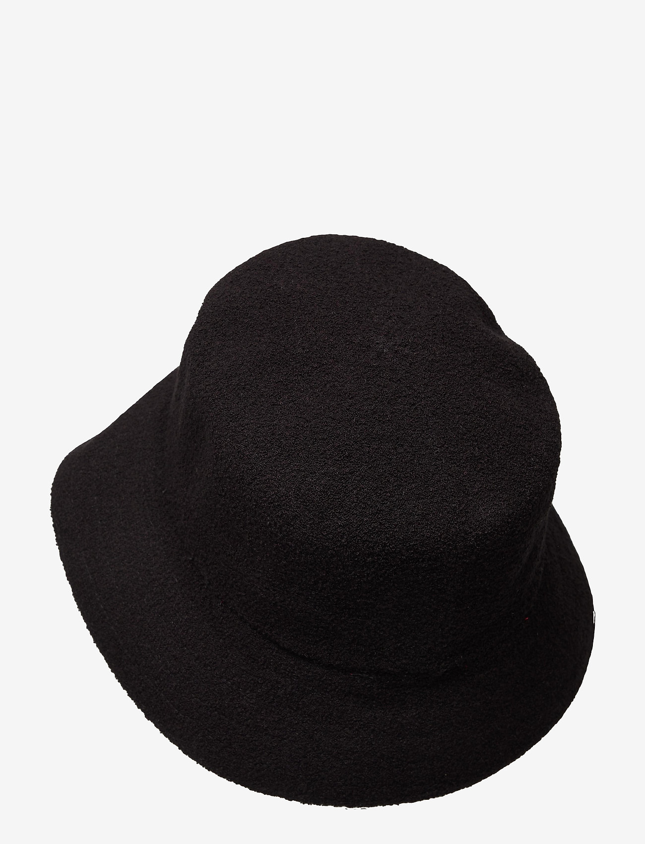 Kangol - KG BERMUDA BUCKET - bucket hats - black - 1
