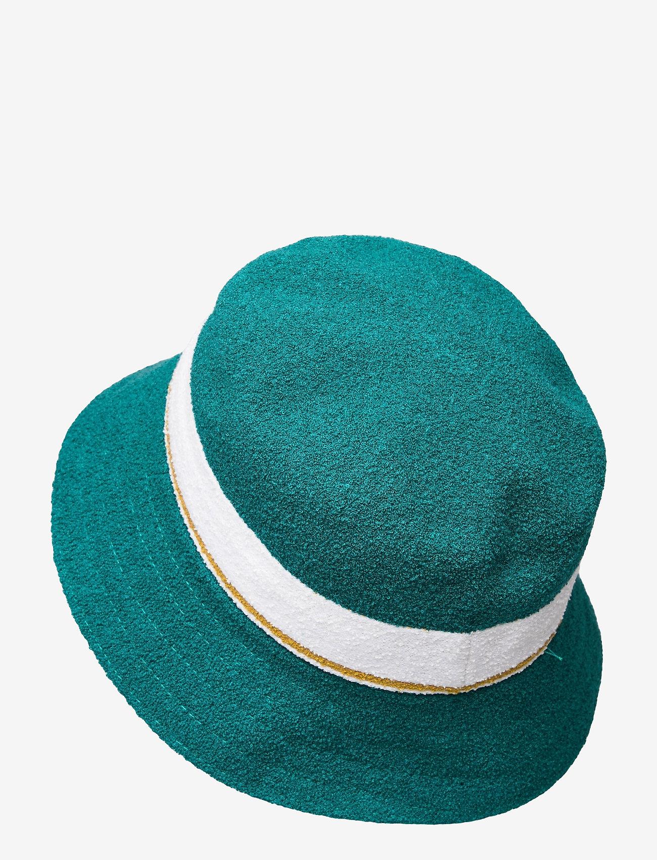 Kangol - KG BERMUDA STRIPE BUCKET - bucket hats - fanfare - 1