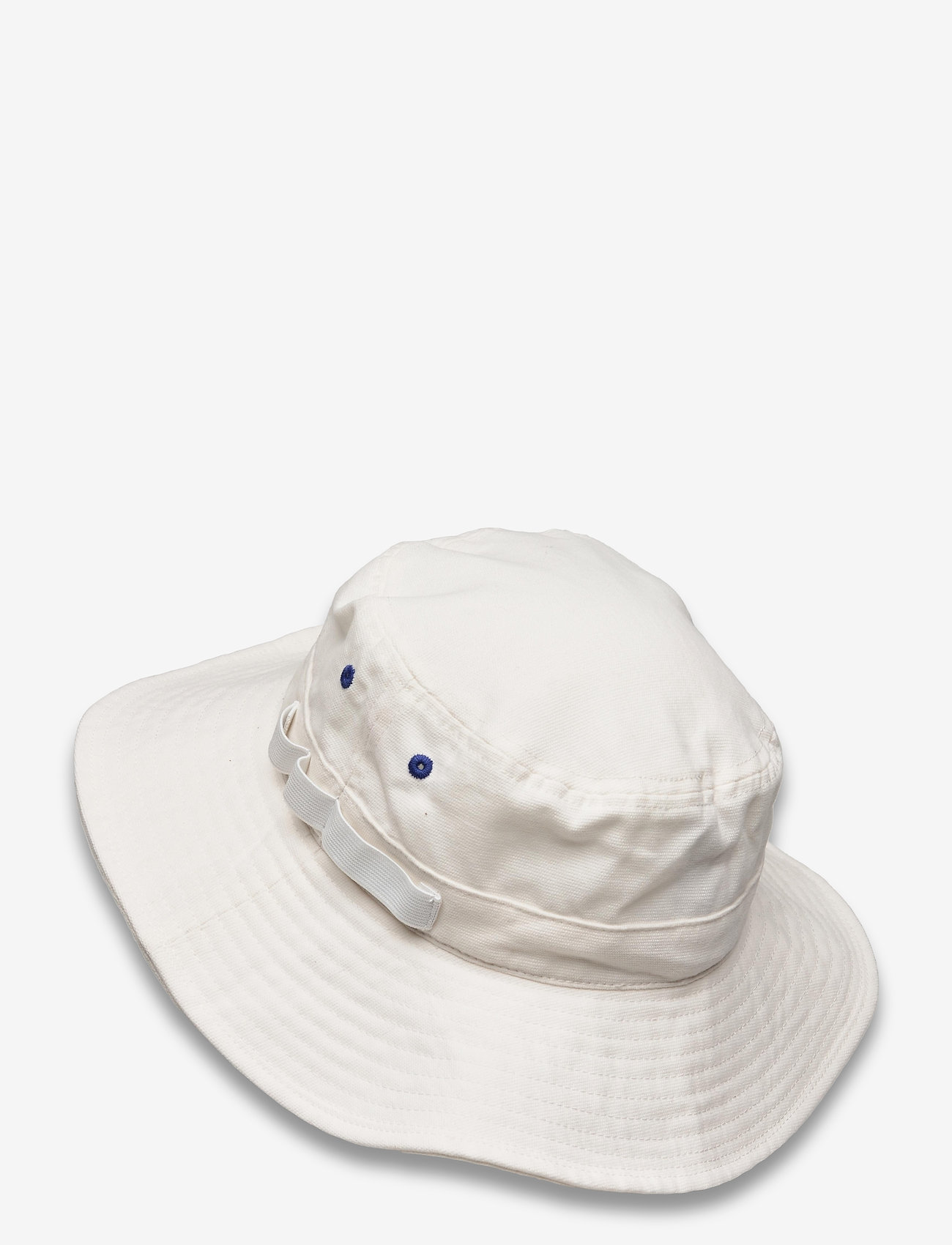 Kangol - KG UTILITY CORDS JUNGLE HAT - off white - 1