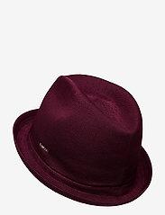 Kangol - KG TROPIC PLAYER - chapeaux - burgundy - 1