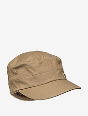 KG RIPSTOP ARMY CAP - GREEN