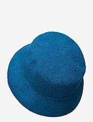 Kangol - KG BERMUDA BUCKET - bucket hats - mykonos blue - 1