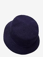 Kangol - KG BERMUDA BUCKET - bucket hats - navy - 1