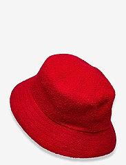 Kangol - KG BERMUDA BUCKET - bucket hats - scarlet - 1