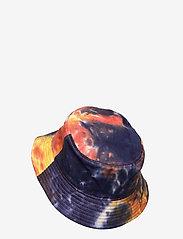 Kangol - TIE DYE BUCKET - bucket hats - golden palm - 1
