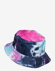 Kangol - TIE DYE BUCKET - bucket hats - rainbow - 1