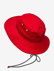 Kangol - KG UTILITY CORDS JUNGLE HAT - bucket hats - red - 1