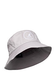 KG COTTON BUCKET - LIGHT GREY