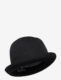 KG TROPIC PLAYER - chapeaux - black