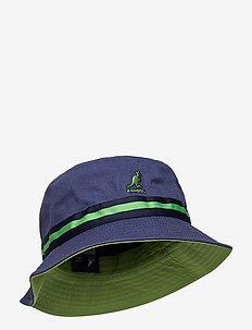 KG STRIPE LAHINCH - chapeau de seau - navy