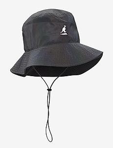 KG IRIDESCENT JUNGLE HAT - bucket hats - ink