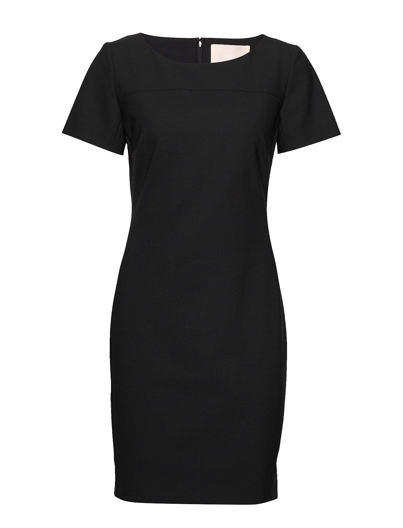 Karen By Simonsen SydneyKB SS Dress - BLACK