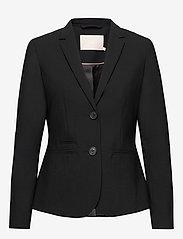 Karen By Simonsen - SydneyKB Blazer - matchande set - black - 0